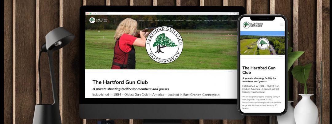 Hartford Gun Club Website