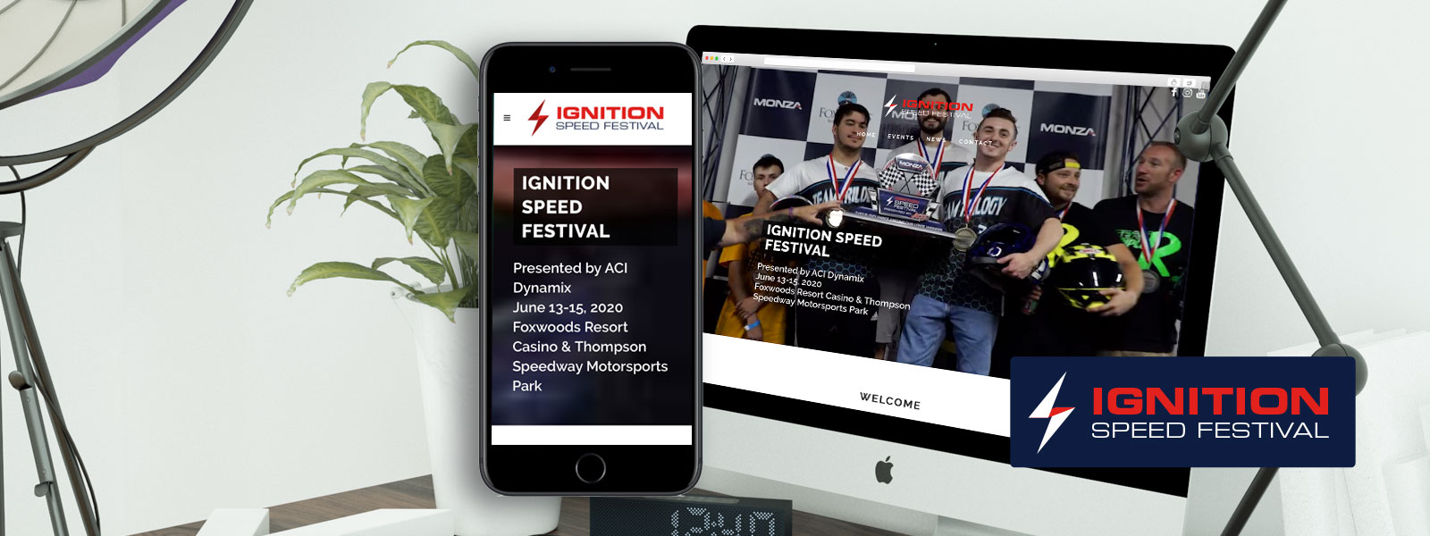 Ignition Speed Festival